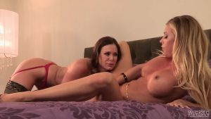 Wife after she was drawn wanted to fuck girl