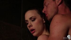 Chanel fucks with her husband from beyond