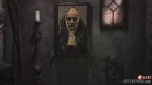 Damned Nun – Horror Porn